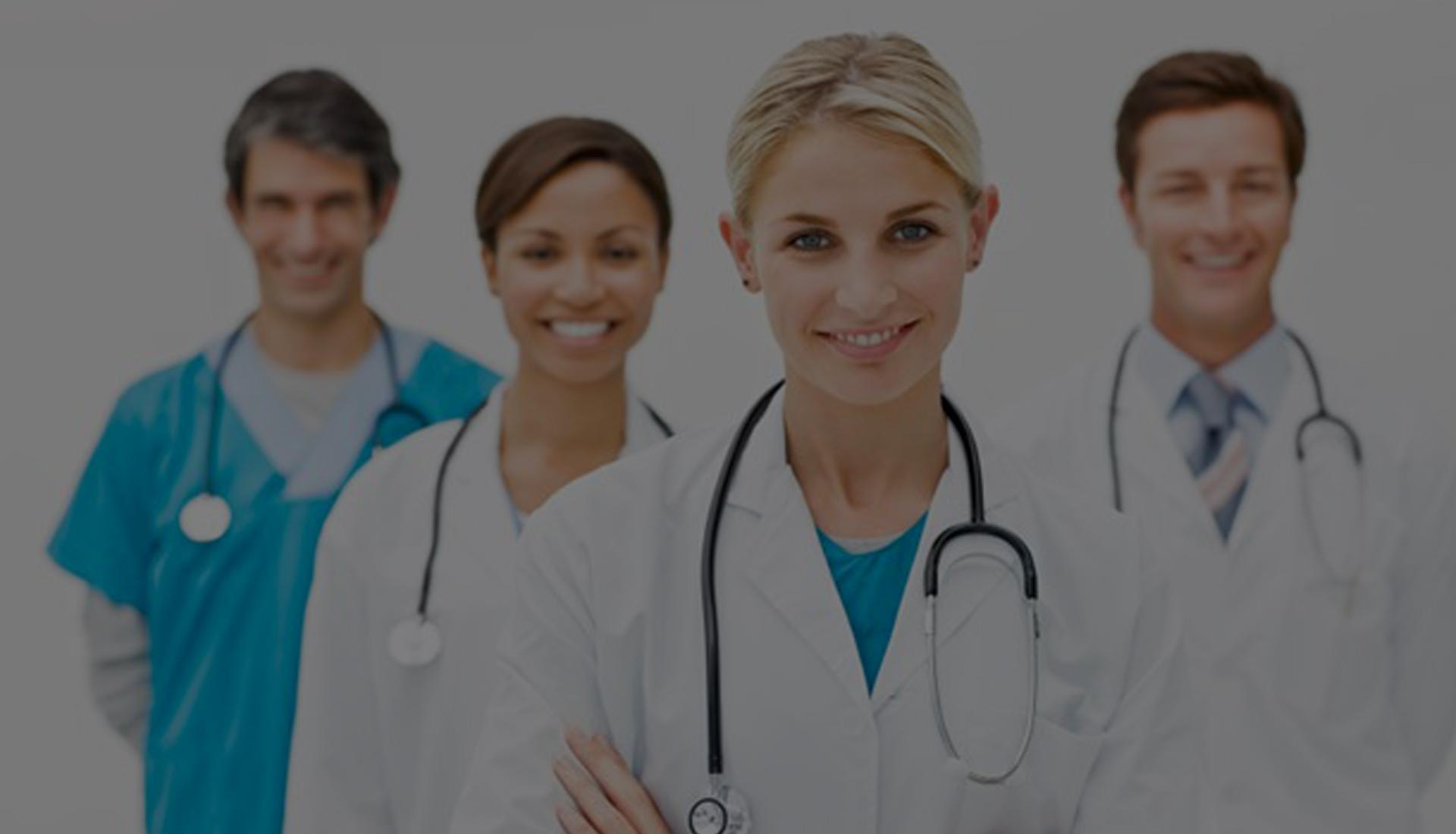 Hospital Management System