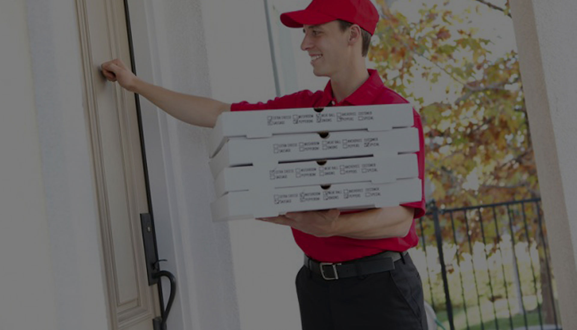 Manage Home Delivery