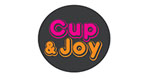 cup and joy