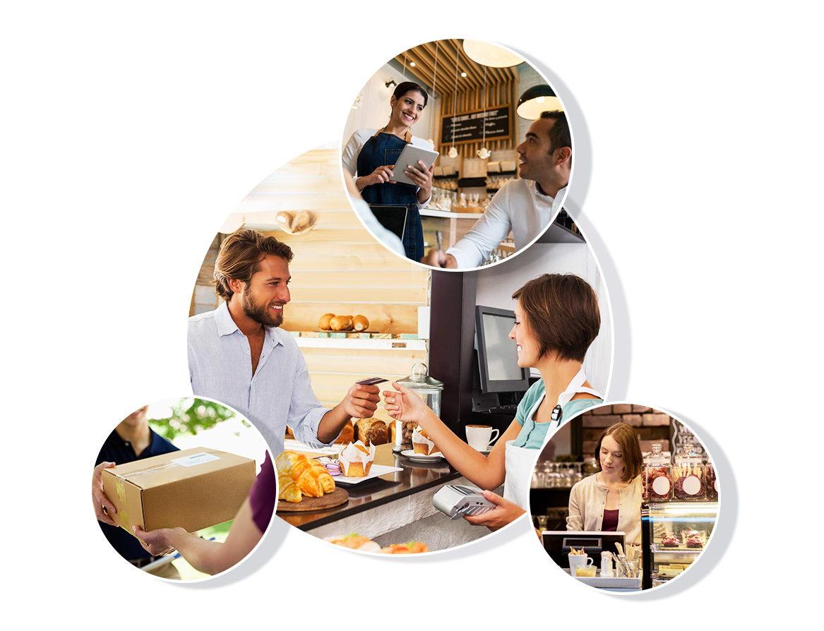 Bakery POS Software Dubai