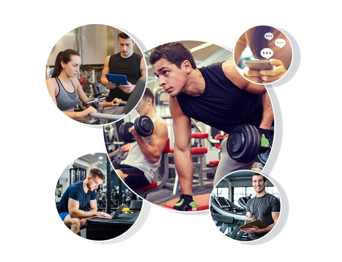 Gym Management Software Dubai