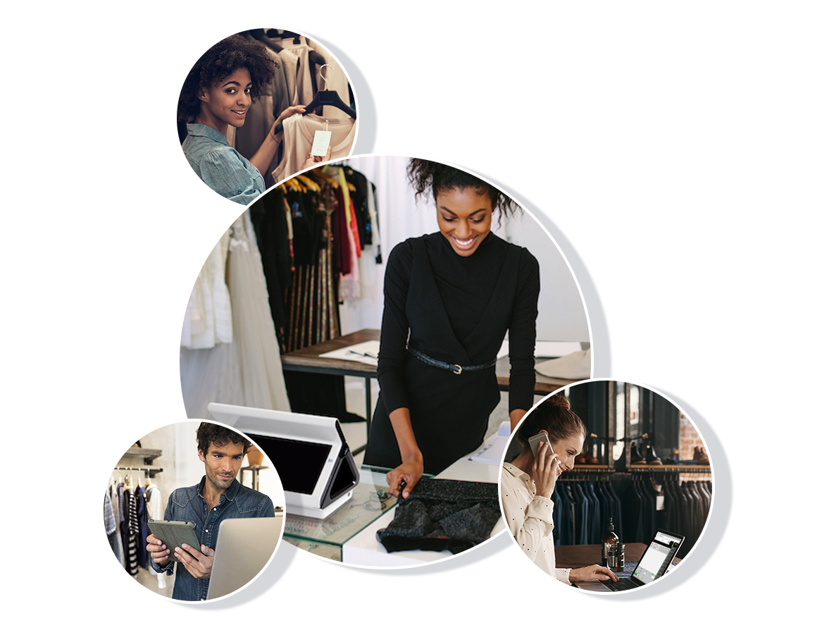 Fashion Boutique POS Software